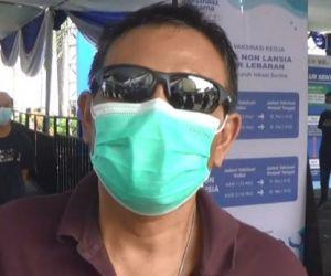 Langgar Prokes, Vaksinasi Massal di Grand City Dievaluasi Menyeluruh