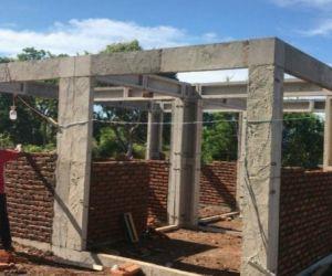 Pembangunan 1.000 Unit Rumah RISHA Selesai Akhir September