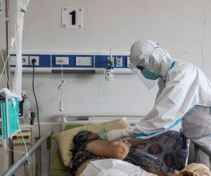 Pasien Sembuh Terus Meningkat, Mencapai 1.589.079 Orang