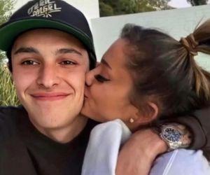 Ariana Grande Resmi Dinikahi Pengusaha Real Estate