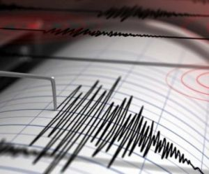 Digoyang Gempa, Getaranya Terasa sampai Jakarta