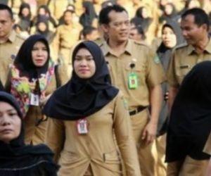 Pemkot Surabaya Buka Lowongan CPNS dan Pegawai PPPK