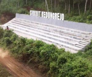 Kementerian PUPR Selesaikan Revitalisasi Empat Destinasi Wisata di Temanggung