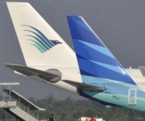 Terlilit Utang Rp 40 Triliun, Garuda Indonesia di Ujung Tanduk