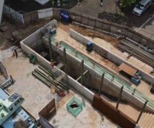 Terowongan Silaturahmi Ditargetkan Rampung Agustus