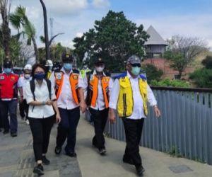 Penataan DPSP Labuan Bajo, Rampung Akhir 2021
