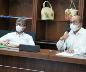 Kemenkop UKM Klarifikasi sekaligus Sampaikan Perkembangan Penyaluran BPUM