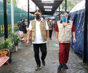 RS Lapangan Ijen Boulevard Malang Antisipasi Lonjakan COVID-19