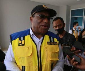 Libatkan Pemuda Papua dalam Pengelolaan Venue PON Papua