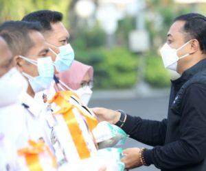 Eri Mulai Operasionalkan Rumah Sehat di Tiap Kelurahan