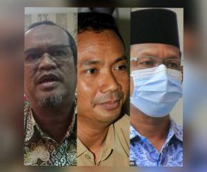 Legislatif Sebut Tiga Nama Bursa Terkuat Calon Sekda Kota Madiun