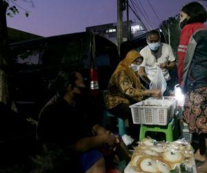 PD Pasar Surya Siapkan Lokasi Sementara bagi Pedagang Pasca Kebakaran