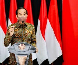Pak Jokowi, Korban Dugaan Investasi Bodong Minta Tolong Kasusnya Diawasi!