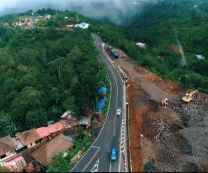 Pembangunan Jalan Pintas Mengwitani-Singaraja, Dilanjut