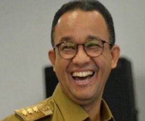 Besok, KPK Jadwalkan Periksa Anies Bawesdan