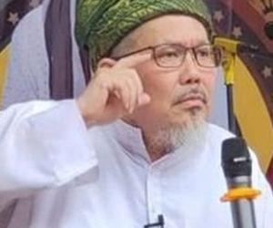 Innalillahi! Ustaz Tengku Zulkarnain Wafat karena Covid 19