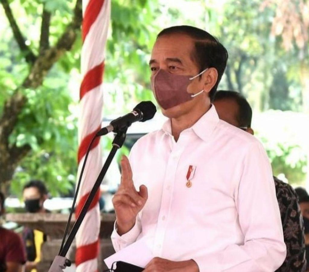 Jokowi Diminta Bentuk Badan Pengawas Polri Independen